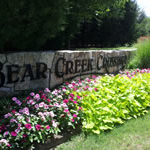 bear creek crossing home owners association