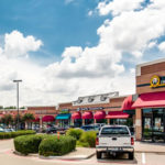Shopping Center - Retail Property Management