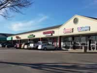 DFW Chinatown Retail Property