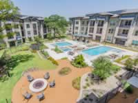 Hickory Creek Ranch Apartments